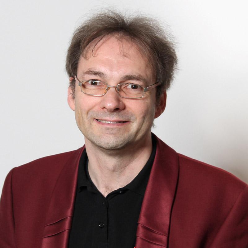 Christoph Heiduk