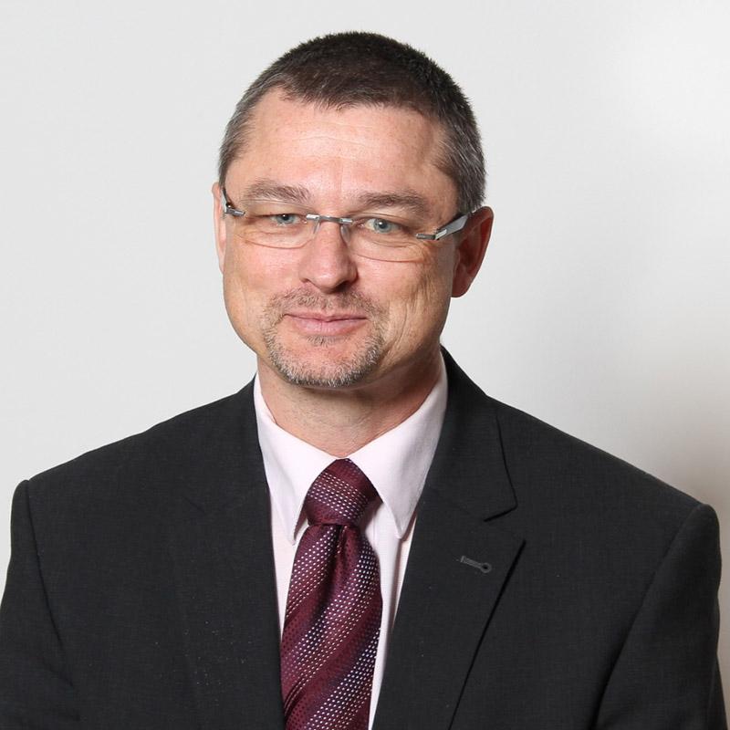 Martin Friedl