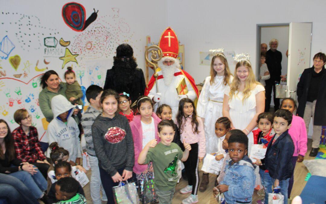 Freude schenken im Advent