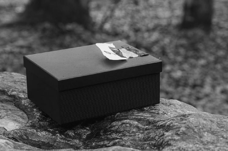 Pinhole – Bilder durch die Lochkamera