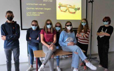 Den Durchblick suchen – Andachten in den Klassen zum Schuljahresanfang
